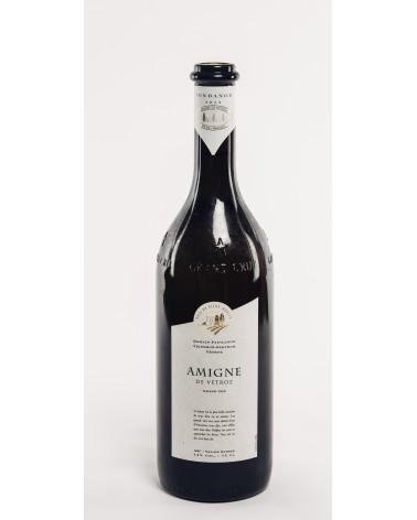 vin amigne cave du vieux moulin