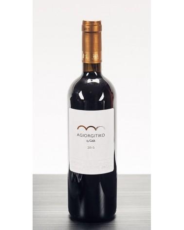 vin agiorgitiko by gaïa
