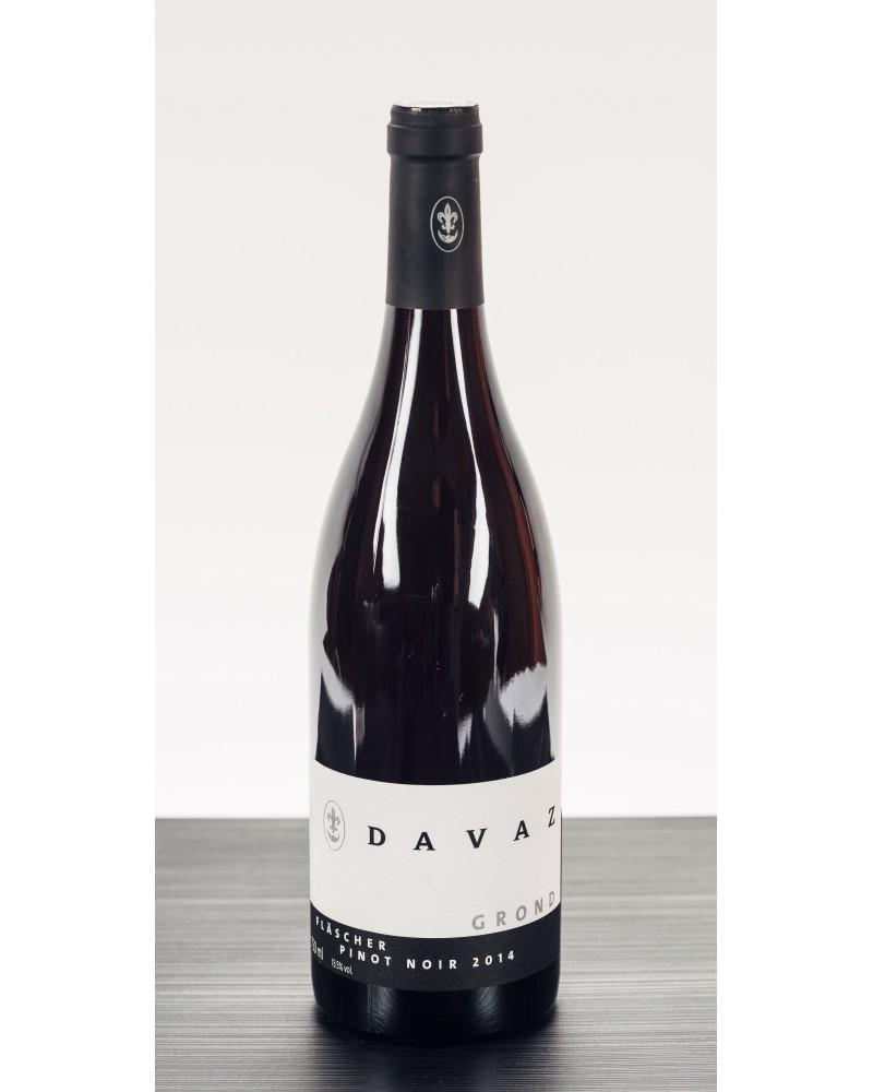 Pinot Noir Grond